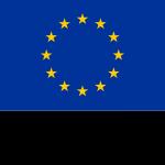 EU with Black Text