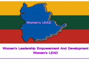 Women's LEAD Logo